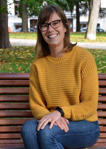 Sabina Mattinen